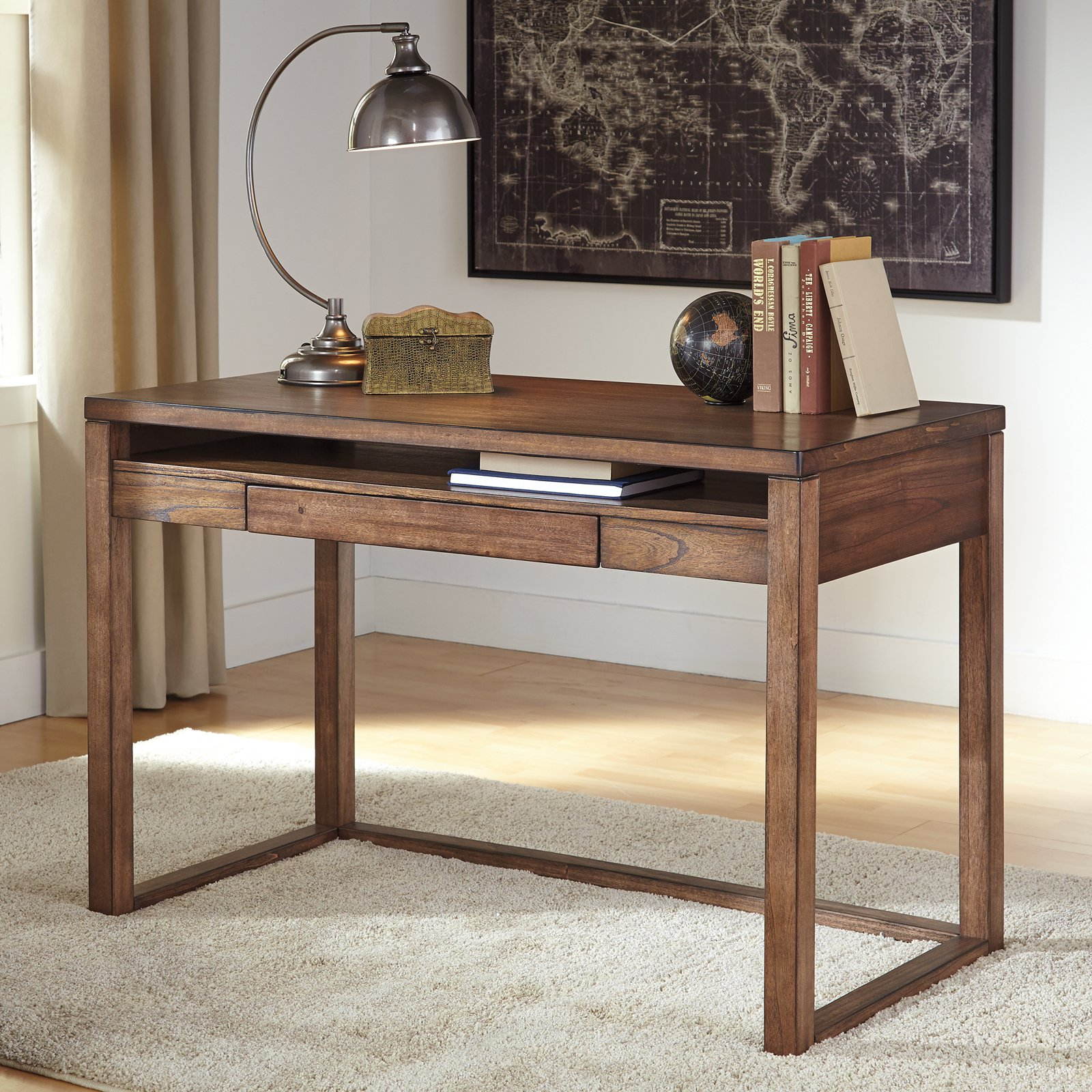 Signature Design by Ashley Baybrin Writing Desk