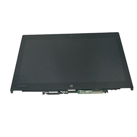 Lenovo ThinkPad Yoga 260 FHD Lcd Touch Screen & Bezel 12.5