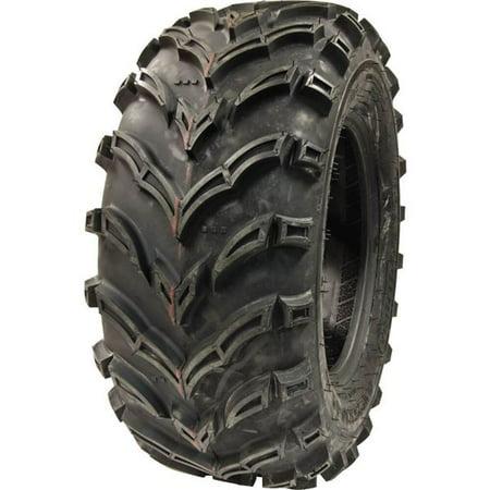 25 X 10 12 Tg Tyre Guider Mars X Utility Atvutv Tire Walmartcom