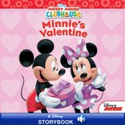 Mickey Mouse Clubhouse: Minnie's Valentine - eBook