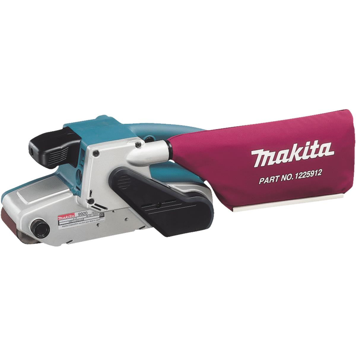 Makita 3 x 24 Belt Sander