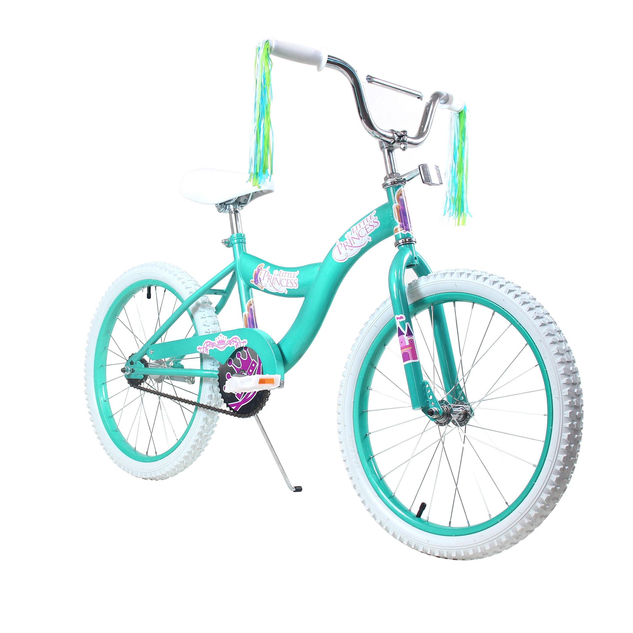 Girls Bike 20 Inch Celestial Walmart Com