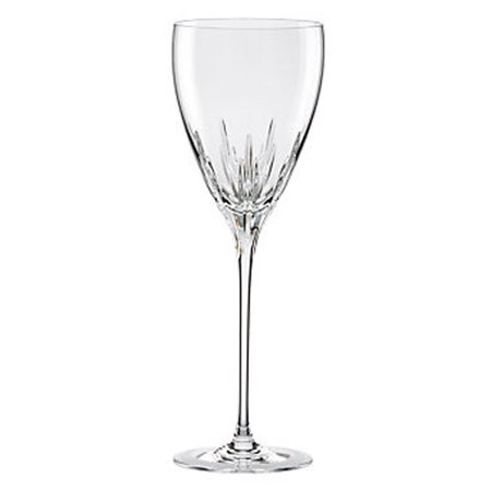 Firelight Signature Crystal Goblet