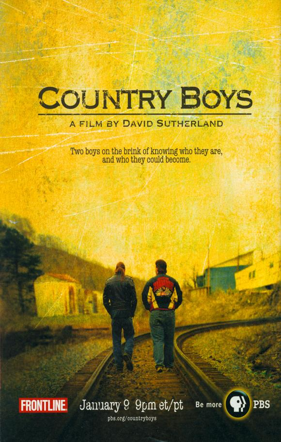 Country Boys POSTER Movie (27x40) by
