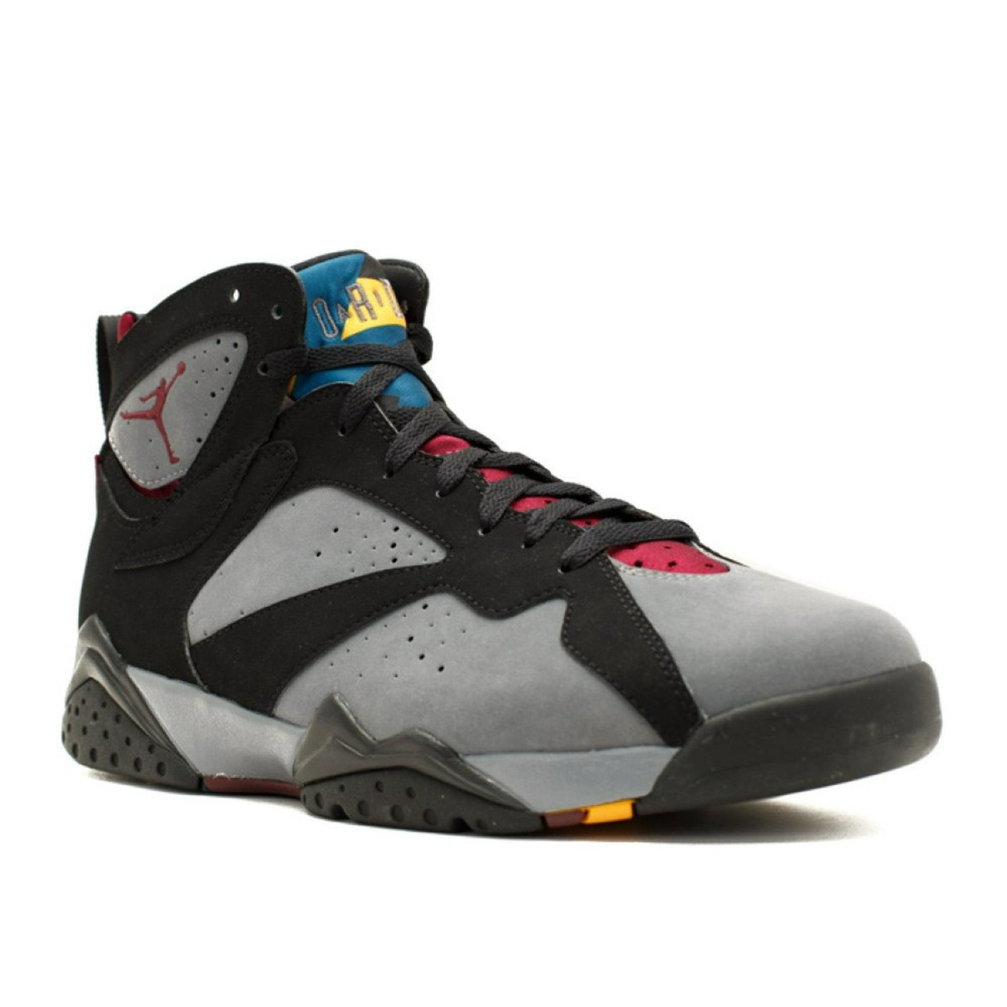 38464cb1882 Air Jordan - Men - Air Jordan 7 Retro 'Bordeaux 2011 Release' - 304775-003  - Size 15 | Walmart Canada