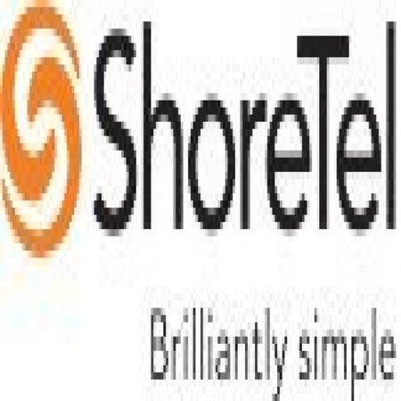 Shoretel Ip Phone 210 Silver