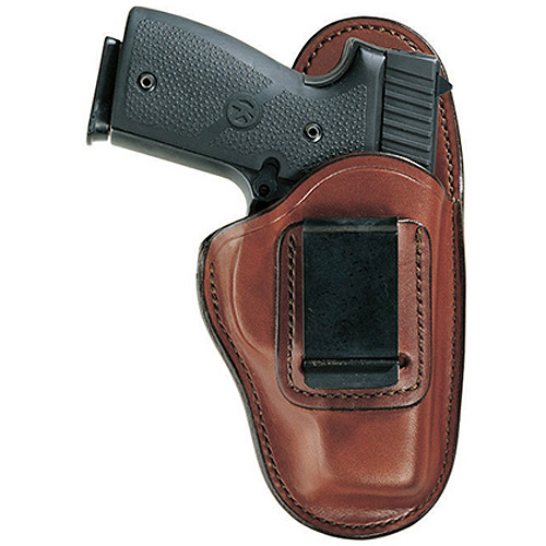 Bianchi 100 Professional IWB Holster, Right Hand, Tan