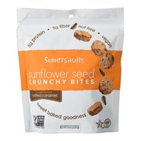 Somersault Life Somersaults Sunflower Seed, 6 oz