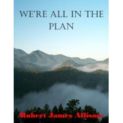We're All in the Plan - eBook