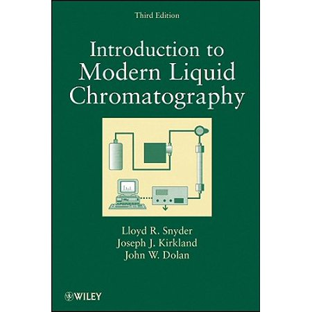 Liquid Chromatography 3e