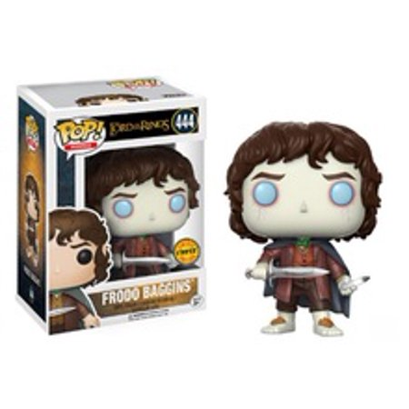 Funko Pop! Movies Lord of the Rings Frodo Baggins Vinyl Chase #444 - Arwen Lord Of The Ring