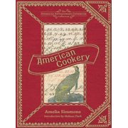 American Cookery - eBook