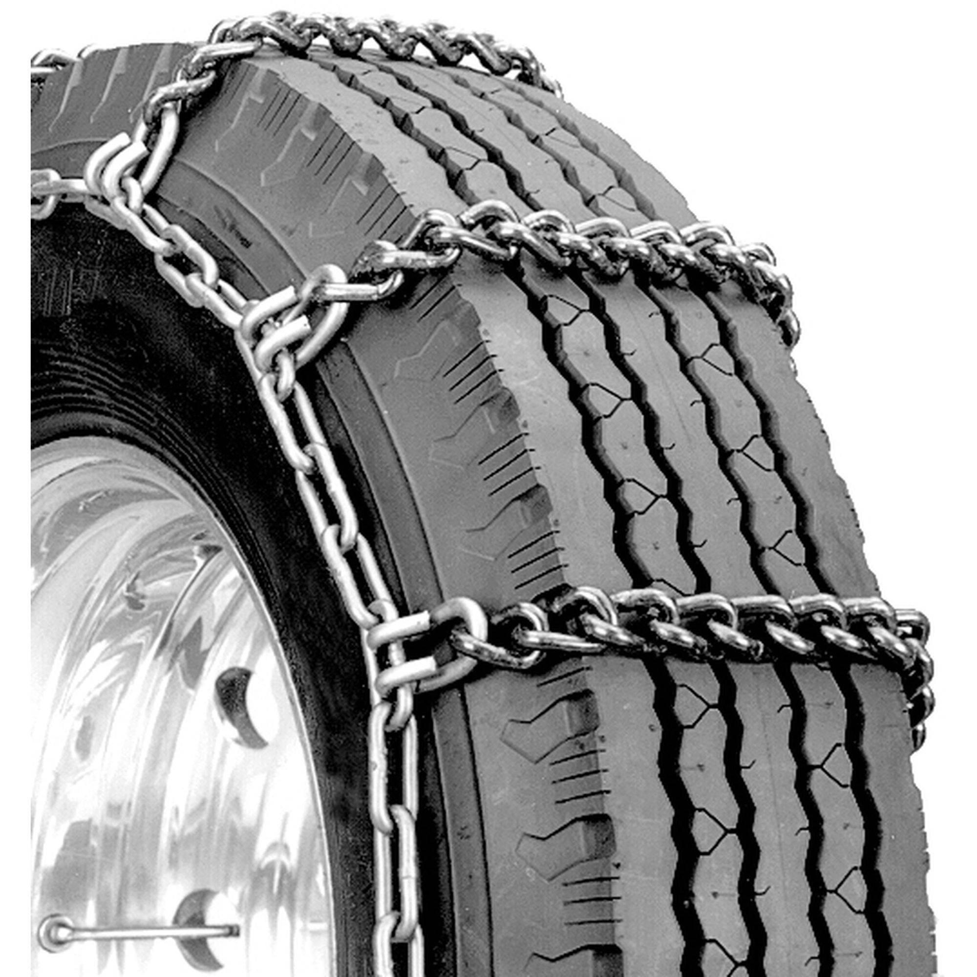 Heavy Duty Truck Tire Chains - Walmart.com