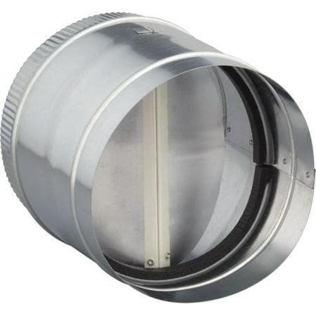 Broan 438 8 Inch Round Range Hood And Ventilation Fan