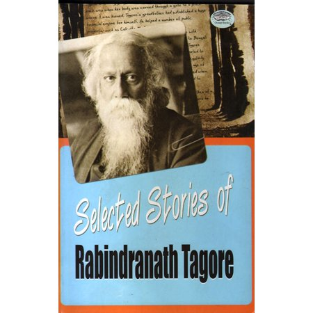 Selected Stories of Rabindranath Tagore - eBook