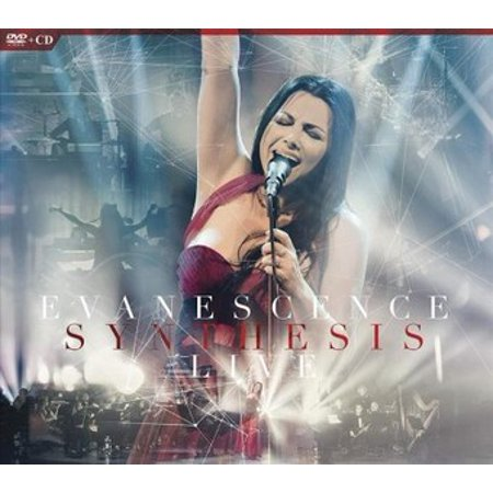 Poly Line Cd / Dvd (Synthesis Live (CD) (Includes DVD) (Digi-Pak))
