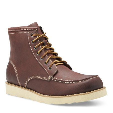 Camden Rock Mens Riggins Casual Work Boot