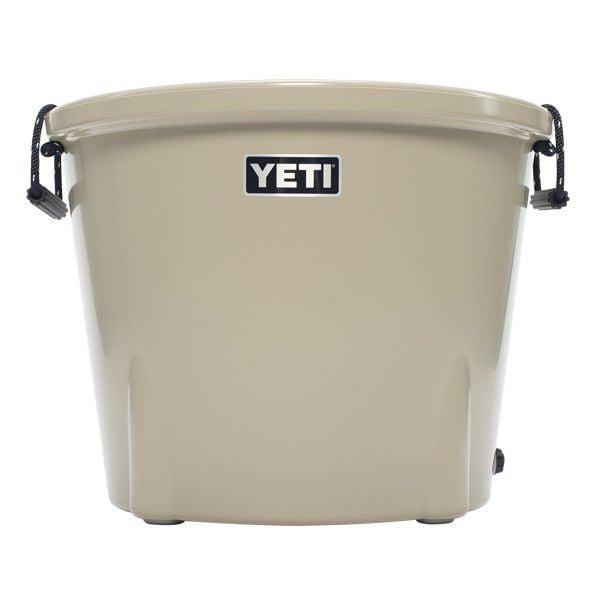 Yeti ICE CHEST TANK 85 TAN Material: rotomolded polyethyl...