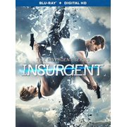 The Divergent Series: Insurgent (Blu-ray)