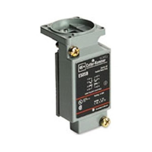 Limit Switch Plug-In Body
