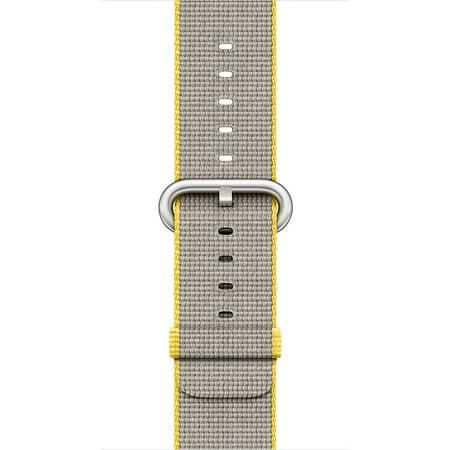 Apple Watch Woven Nylon 42Mm Bands