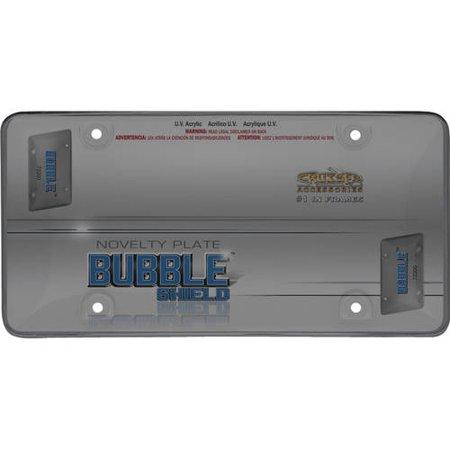Cruiser Accessories Bubble Shield, Smoke