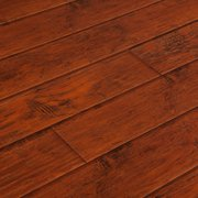 "BuildDirect Hickory Nirwana 12mm 48"" X 6.37"" Laminate Flooring (21.32sq. ft. per box)"