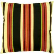 American Mills Lancaster Stripe Indoor/Outdoor Throw Pillow