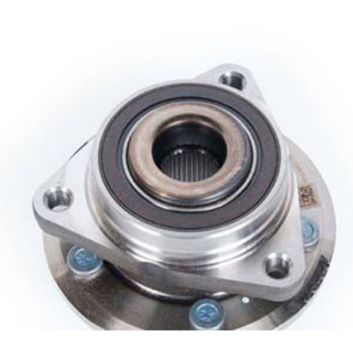 ACDelco FW382 Bearing Asm-Frt by ACDelco
