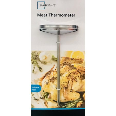 Mainstays Meat Thermometer Mainstays Meat Thermometer