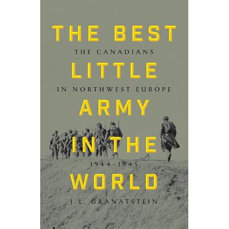 The Best Little Army In The World (Best Army Unit In The World)