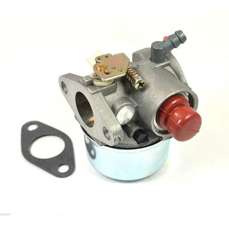 Tecumseh Go Kart Engines (Lawn Mower Carburetor For Tecumseh Carb 640173 640174 640262 640262A 640124 640156 640168 640119 LEV100 LEV115 LEV120 Engine )