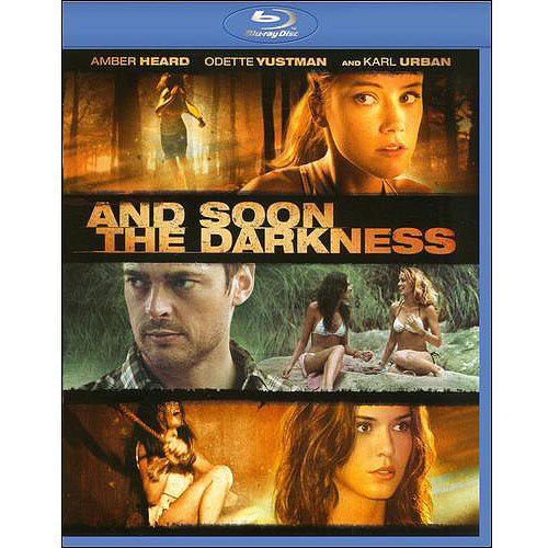 And Soon The Darkness (Blu-ray) (Widescreen)