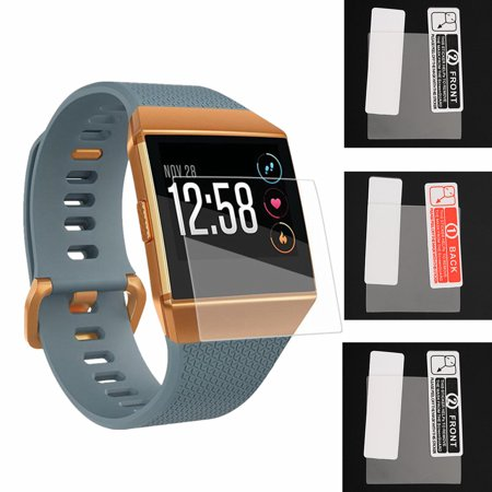 3PCS HD Clear Explosion-proof LCD TPU Full Cover Screen Protector Film Watch Tools Accessories Water Film - image 2 of 5
