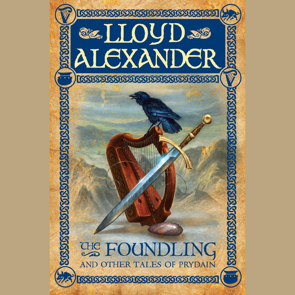 The Foundling - Audiobook