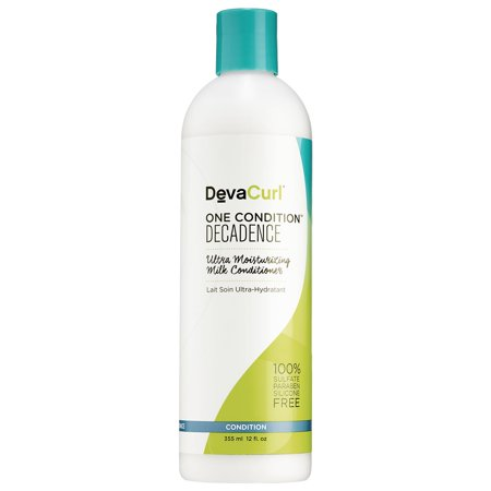 Devacurl One Condition Decadence, 12 Fl Oz