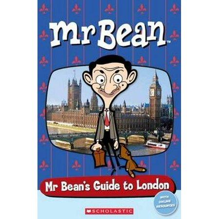 Soft Starter (Mr Bean's Guide to London (Popcorn Starter Readers) (Paperback))