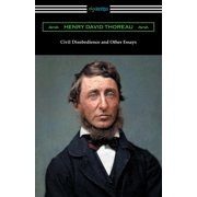 Civil Disobedience And Other Essays  Walmartcom Civil Disobedience And Other Essays Image  Of