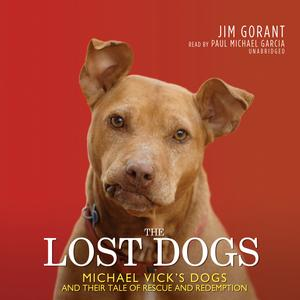 The Lost Dogs - Audiobook