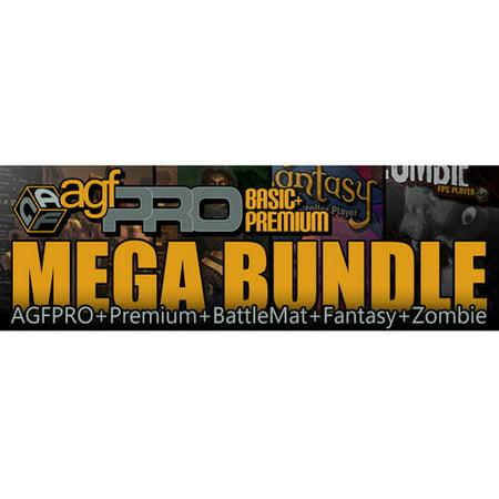 Axis Game Factory Pro Mega Bundle ESD(Digital Code)](Pro Flower Discount Code)