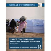 The United Nations High Commissioner for Refugees (UNHCR) - eBook