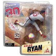 McFarlane MLB Cooperstown Collection Series 3 Nolan Ryan Action Figure [Angels Uniform]