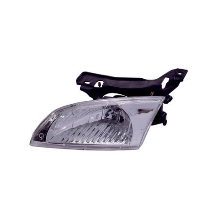 Chevrolet Cavalier Headlight Switch (Replacement Depo 335-1102R-AS Passenger Headlight For 95-02 Chevrolet)