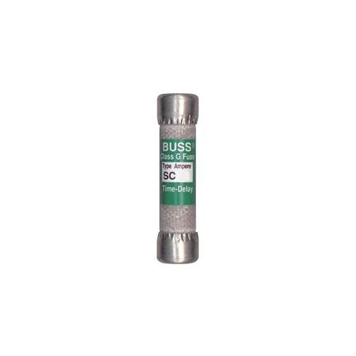 Bussmann - Cooper SC-30BC 30 Amp Time Delay Class G Rejection Fuse