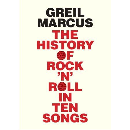 The History of Rock 'n' Roll in Ten Songs (Top 10 Halloween Rock Songs)