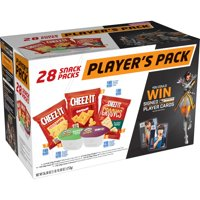 Kellogg's Overwatch, Player's Pack, Variety Pack, Variety Pack, 26.58 Oz, 28 Ct