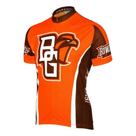 Adrenaline Promotions Bowling Green University Falcons Cycling Jersey ()