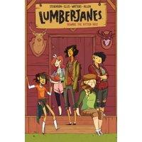 Lumberjanes Beware the Kitten Holy: Vol. 1 (Paperback)