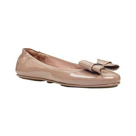 c6b754261b1 Women's Bandolino Faudoa Bow Flat