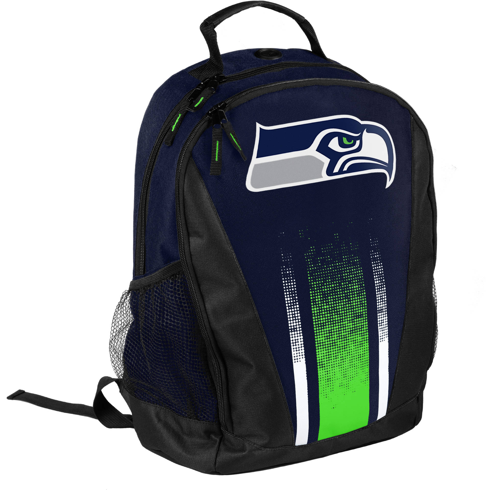 Forever Collectibles NFL Seattle Seahawks Prime Backpack